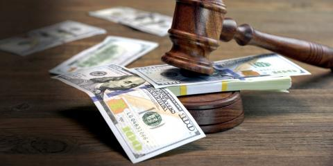 How Will a Lawyer Help With Bankruptcy Relief?, Quincy, Illinois