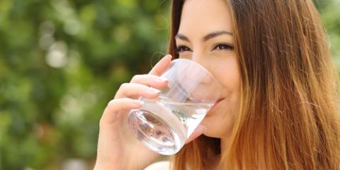3 Reasons It's Important to Use Alkaline Drinking Water, Honolulu, Hawaii