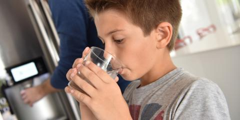 3 Ways Drinking Filtered Water Keeps You Healthy, Honolulu, Hawaii