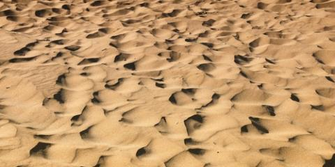 5 Uses for Sand That Homeowners Should Know About, Eagle, Ohio