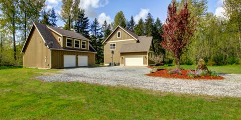 Considering a Crushed Stone Driveway? Pros & Cons Explained , Cincinnati, Ohio