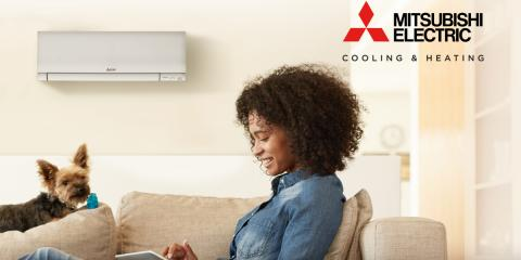 3 Ways a Mitsubishi Electric® Whole-Home System Will Improve Your Air Quality, Hanson, Massachusetts