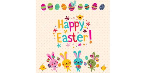 Wishing you and your family a Happy Easter!!, Forked River, New Jersey