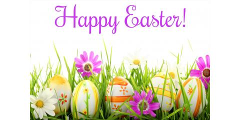 Wishing you all a Happy Easter!!, Forked River, New Jersey