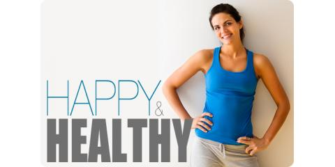 6 Steps to a Happier Life, Watchung, New Jersey