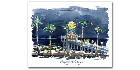 HAPPY HOLIDAYS FROM HARA MANAGEMENT, INC., Longwood, Florida