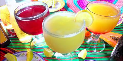 Enjoy Happy Hour Specials at San Marcos' Best Restaurant, San Marcos, Texas