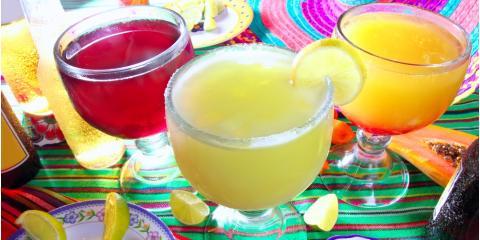 Enjoy Happy Hour Specials at San Marcos' Best Restaurant, San Marcos, Texas