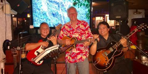 3 Reasons to Attend Happy Hour, Honolulu, Hawaii