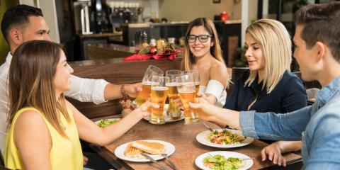 How Happy Hour Fosters Better Social Ties In & Out of Work, Gulf Shores, Alabama