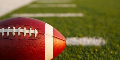 Visit Downtown Sports Bar After Football Training Camp, Cincinnati, Ohio