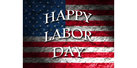 Wishing you all a Happy and Safe Labor Day!!, Forked River, New Jersey