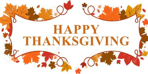 Happy Thanksgiving from Monroe Oil Company!, Rochester, New York