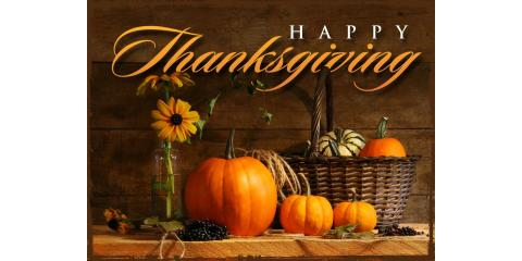 Thanksgiving Blessings to You All!, Madison, Mississippi