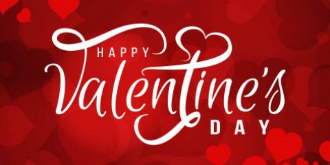 Valentine's Day 10% Off on iPhone & iPad Screen Repair, Bourbonnais, Illinois