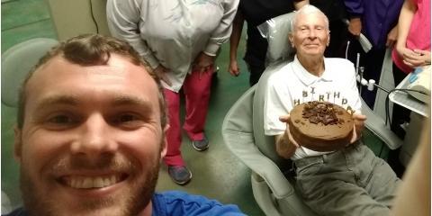 Elberta Dental Practices Random Acts of Kindness, Elberta, Alabama