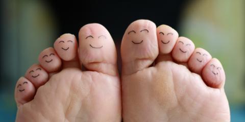 5 Myths About Toe Fungus, Debunked, High Point, North Carolina