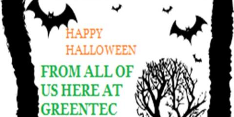 Have a Safe and Happy Halloween, Jasmine Estates, Florida