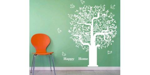 Tips on Building a Happier Home, Edmond, Oklahoma