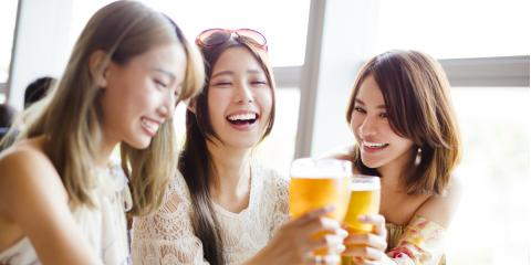 5 Tips for a Successful Happy Hour With Co-Workers, Honolulu, Hawaii