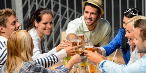 3 Tips for Navigating Happy Hour Sober, Gulf Shores, Alabama