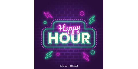Why limit Happy to an Hour??? , Chattanooga, Tennessee