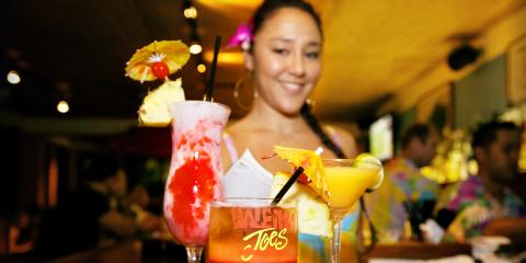 3 Reasons to Enjoy Late Night Happy Hour at Haleiwa Joe's, Waialua, Hawaii