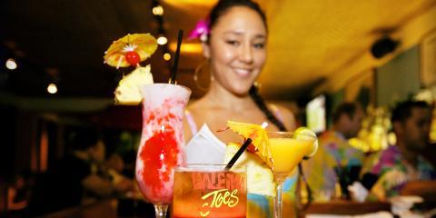 3 Reasons to Enjoy Late Night Happy Hour at Haleiwa Joe's, Waialua, Hawaii