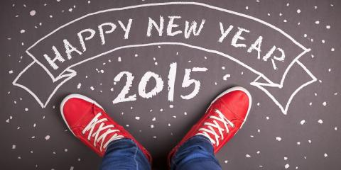 Happy New Year from The Foot Doctor Staff !!, Rochester, New York