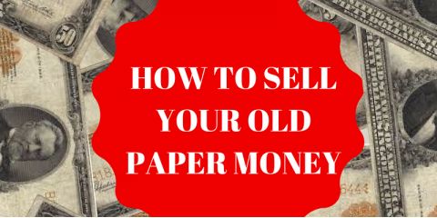 How to sell currency