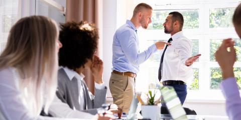 3 Types of Workplace Harassment, Bolivar, Missouri