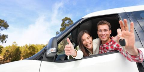 How to Find the Value of Your Used Car, Stamford, Connecticut