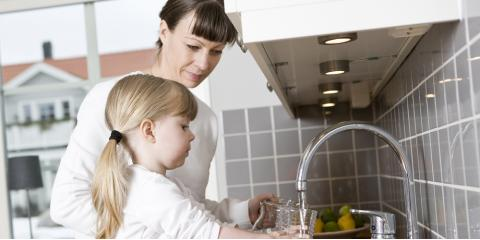 5 Great Ways to Fight the Effects of Hard Water, Fairfield, Ohio