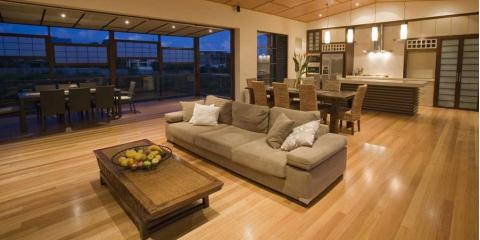 Choosing Between Prefinished and Unfinished Wood Floors by Patrick Daigle Flooring, Manchester, Connecticut