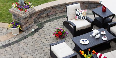 3 Advantages of a Paver Patio Over a Deck, Long Valley, New Jersey