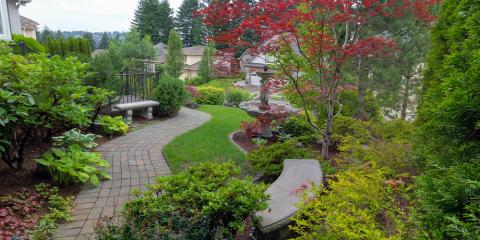 Why to Invest in Landscaping When Selling Your Home, Stallings, North Carolina