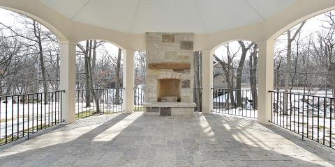 3 Ways to Protect Natural Stone Hardscaping This Winter, Lexington-Fayette Central, Kentucky