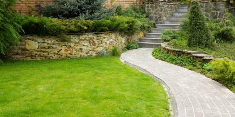 Hardscaping Projects That Are Good for DIY & What's Best Left to Pros, Stallings, North Carolina