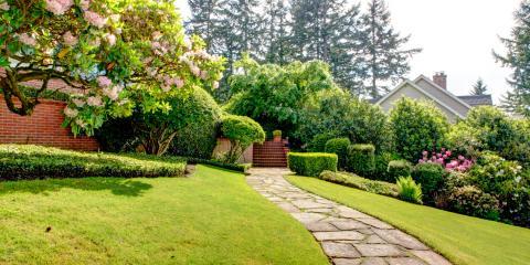 3 Ideas for Creating a Beautiful Garden Path, Lancaster, South Carolina