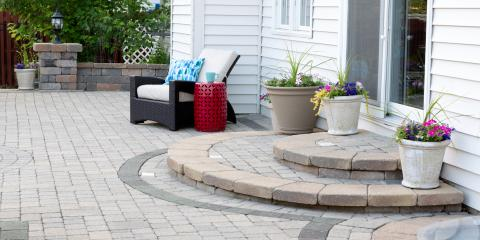 4 Hardscaping Ideas for Small Backyards, Chattanooga, Tennessee