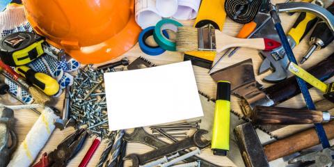 Hardware Store Shares 5 Tools Every DIY Handyman Needs, Morgan, Ohio