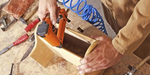 3 Creative Projects With Materials Found at Your Local Hardware Store, Franklinville, New York