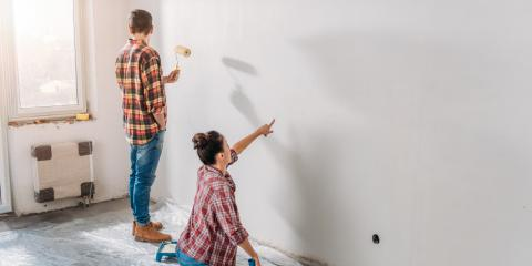 The Do's & Don'ts of Painting Your Home, Mountain Home, Arkansas