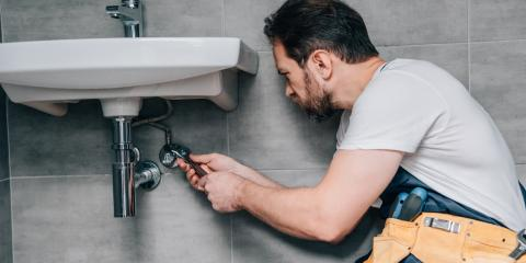 5 Necessary Tools for DIY Plumbing Repairs, Port Jervis, New York