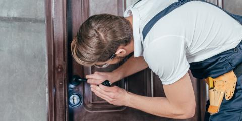 When Should You Replace Your Locks?, Irondequoit, New York