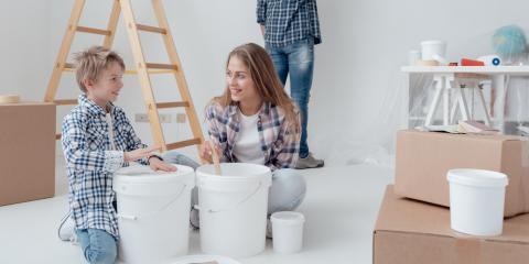 Home Improvement Tips: 5 Cool Uses for 5-Gallon Buckets, Port Aransas, Texas