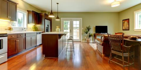 3 Reasons to Hire a Professional for Hardwood Floor Cleaning, Chillicothe, Ohio