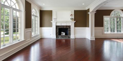 3 Benefits of Professional Hardwood Floor Cleaning Services, Waldoboro, Maine
