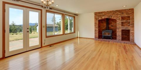 The Best & Worst Rooms to Install Hardwood Flooring in Your Home, Foley, Alabama