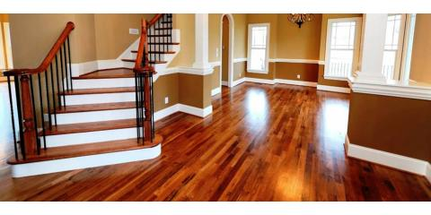 Clean Hardwood Floors Revealed